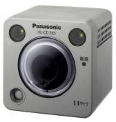 センサーカメラ(LEDライト付屋外タイプ) VL-CD265
