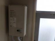 ノーリツ ガス給湯器 屋内設置型 GQ-1637WS-FFB