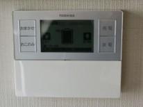 東芝 蓄電池 モニター