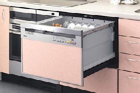 ビルトイン食器洗い乾燥機リフォーム