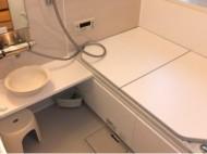 快適バスルーム