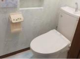 トイレ入れ替え工事