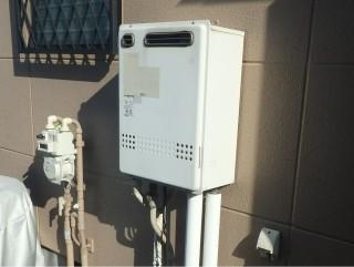 ノーリツ ガス給湯器 HCT-C2452SAWX-2BL-13A