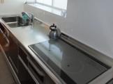 Ⅰ型壁付キッチン