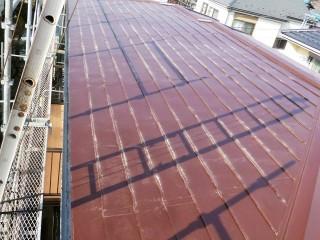 太陽光発電システム 施工前