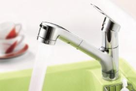 キッチン水栓・バス水栓