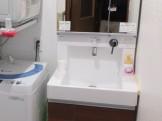 リモデア TOTO 洗面化粧台
