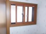 リクシル インプラス 内窓(二重窓)