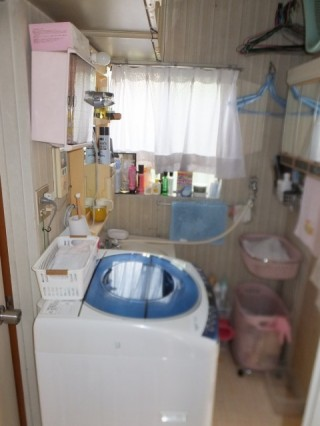 クリナップ 洗面化粧台 ファンシオ