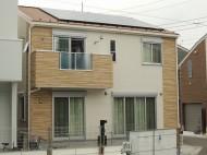 太陽光発電システム 東京都多摩市