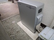 TOSHIBA 蓄電池 6.6kWh ENG-B6630A2-N