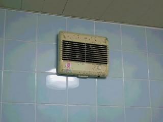 パナソニック 浴室暖房機 FY-24UWYL5-W