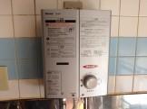 リンナイ 瞬間湯沸器 RUS-V51XT(SL)