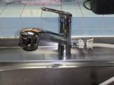 タカギ 分岐対応型混合水栓交換 JL225MN-NNGR