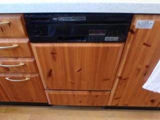 パナソニック 食器洗い乾燥機交換 NP-45MC6T