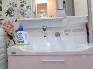 洗面化粧台 トクラス エポック(EPOCH) 施工前