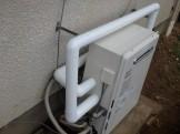 ノーリツ 床置きガス給湯器 GT-C2052SARX2BL-13A