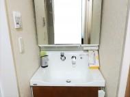 トクラス 洗面台リフォーム EPOCH(エポック)