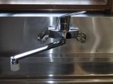 TKGG30EC TOTO キッチン水栓工事 施工後