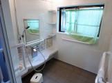 タカラスタンダード シャワールーム 施工後
