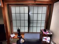 断熱内窓サッシ