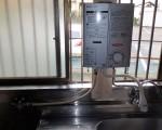 リンナイ 瞬間ガス湯沸かし器 RUS-V51XT-SL-LPG 施工後