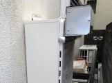 NORITZ ガス給湯器 GT-C2452SAWX 2BL 13A 施工後