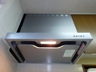 AirPRO 富士工業 UX3A752LS1 施工後