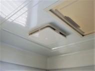 パナソニック 浴室換気扇 UBF-101W  施工後