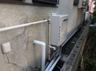 ガス給湯器 ノーリツ GT-C2452SAWX-BL