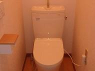 TOTO リモデル トイレQR 手洗い付き!便器(CS230BM#SC1)+タンク(SH231BA#SC1)