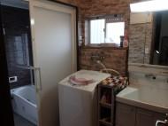 風呂・洗面台化粧台・脱衣室全面改装工事
