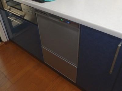 ビルトイン食洗器 NP-45MS6S パナソニック