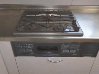 リンナイ ガスコンロ RX31W13K12RW-13A