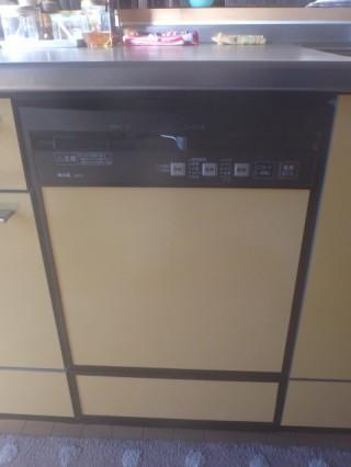 Panasonic ビルトイン食器洗い乾燥機 NP-45MC6T