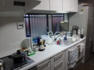 トクラス Bb(カームホワイト) キッチンリフォーム