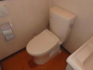 ピュアレストEX TOTO トイレ