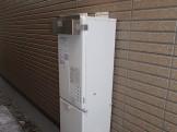 ノーリツ 暖房熱源機交換工事 GH-1210W6HBL-13A