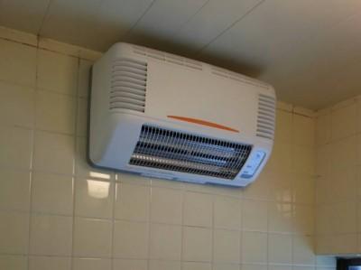 高須産業 浴室換気乾燥暖房機 BF-861RX