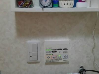 浴室換気暖房乾燥 BF-231SHA 高須産業