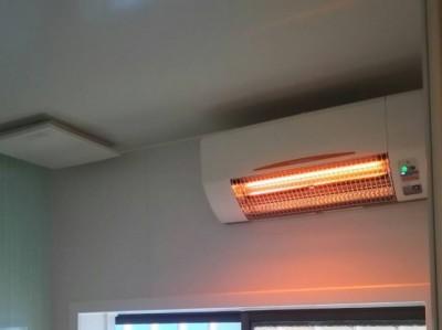 高須産業 浴室暖房機 SDG-1200GB